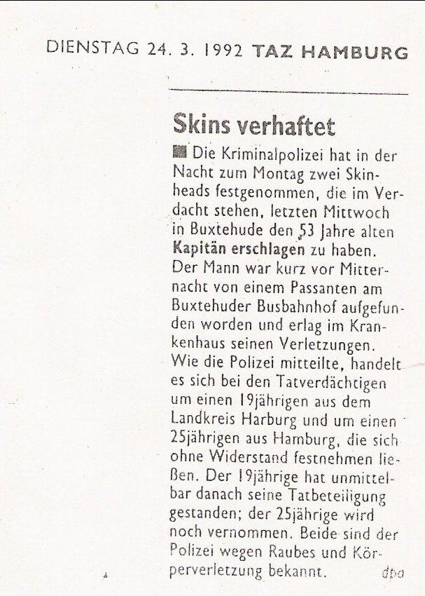 taz 24.03.1992